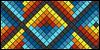 Normal pattern #33677 variation #92811