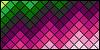 Normal pattern #16603 variation #92814