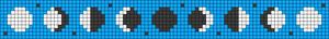 Alpha pattern #26521 variation #92819