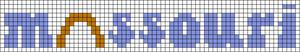 Alpha pattern #54514 variation #92829