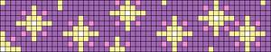 Alpha pattern #53259 variation #92843