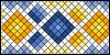 Normal pattern #10659 variation #92844
