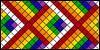 Normal pattern #54434 variation #92845