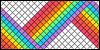 Normal pattern #45996 variation #92855