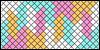 Normal pattern #27124 variation #92905