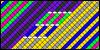 Normal pattern #35384 variation #92908