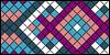 Normal pattern #22045 variation #92916