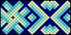 Normal pattern #54557 variation #92932