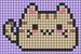 Alpha pattern #32505 variation #92936