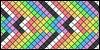 Normal pattern #43836 variation #92939