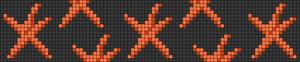 Alpha pattern #46658 variation #92944