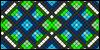 Normal pattern #53785 variation #92963