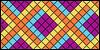 Normal pattern #52124 variation #92965