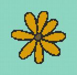 Alpha pattern #45951 variation #92985