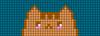 Alpha pattern #51081 variation #92987