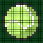 Alpha pattern #52025 variation #92993