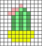 Alpha pattern #54574 variation #92995