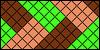 Normal pattern #117 variation #93015