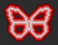 Alpha pattern #54438 variation #93018