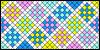 Normal pattern #10901 variation #93021