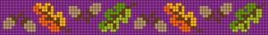 Alpha pattern #53669 variation #93024