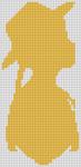 Alpha pattern #54576 variation #93027