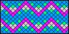 Normal pattern #54462 variation #93031