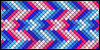 Normal pattern #39889 variation #93058