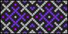 Normal pattern #39090 variation #93063