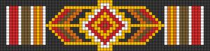 Alpha pattern #36458 variation #93073