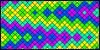 Normal pattern #24638 variation #93079