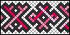 Normal pattern #31010 variation #93111