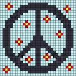Alpha pattern #40694 variation #93138