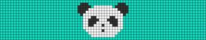 Alpha pattern #54555 variation #93140