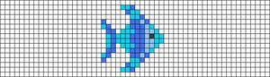 Alpha pattern #54621 variation #93152