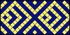 Normal pattern #54631 variation #93154