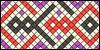 Normal pattern #54615 variation #93155