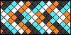 Normal pattern #51370 variation #93181