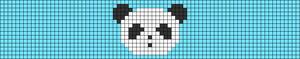 Alpha pattern #54555 variation #93196