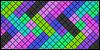 Normal pattern #31170 variation #93207