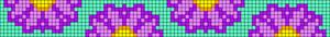 Alpha pattern #38930 variation #93217