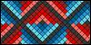 Normal pattern #33677 variation #93222
