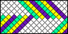 Normal pattern #2285 variation #93227