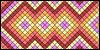 Normal pattern #54647 variation #93229