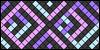 Normal pattern #54631 variation #93230