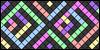Normal pattern #54631 variation #93233