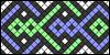 Normal pattern #54615 variation #93238