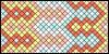 Normal pattern #10388 variation #93246