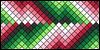 Normal pattern #33901 variation #93285