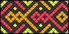 Normal pattern #54615 variation #93298